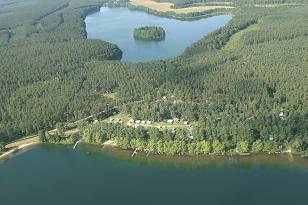 Dreetzsee Camping